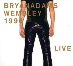 Wembley Live 1996 (DVD)