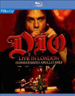 Live In London Hammersmith Apollo 1993 (Blu-ray Disc)