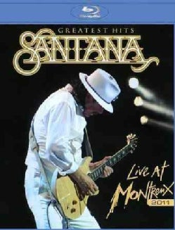 Live At Montreux 2011 (Blu-ray Disc)