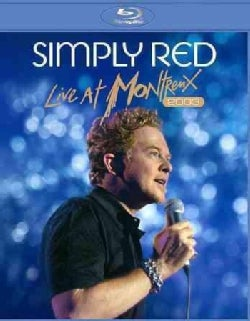 Live At Montreux 2003 (Blu-ray Disc)