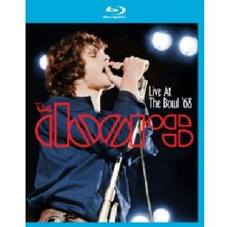 Live At The Bowl '68 (Blu-ray Disc)