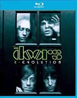 R-Evolution (Blu-ray Disc)