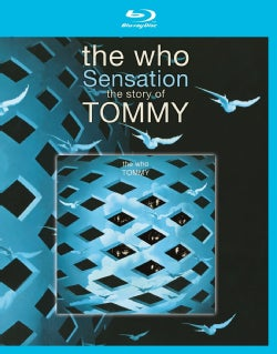 Sensation: The Story Of The Who's Tommy (Blu-ray Disc)