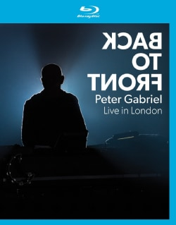 Back To Front: Live In London (Blu-ray Disc)