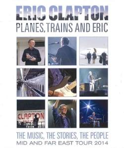 Planes, Trains & Eric (Blu-ray Disc)