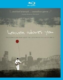 Heaven Adores You (Blu-ray Disc)