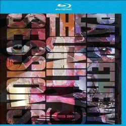 The Unity Sessions (Blu-ray Disc)