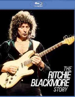 The Ritchie Blackmore Story (Blu-ray Disc)
