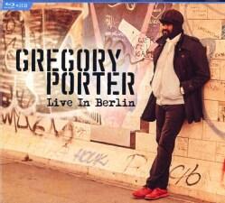 Live In Berlin (Blu-ray Disc)