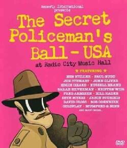 The Secret Policeman's Ball: U.S.A. at Radio City Music Hall (DVD)