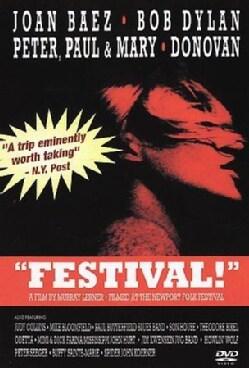 Festival! (DVD)
