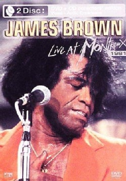 James Brown: Live At Montreux 1981 (DVD)