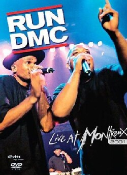 Live at Montreux 2001 (DVD)