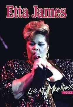 Live At Montreux 1993 (DVD)