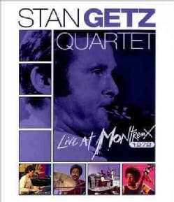 Live at Montreux 1972 (DVD)