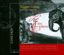 Ruggero Lagana - Folias Italianas