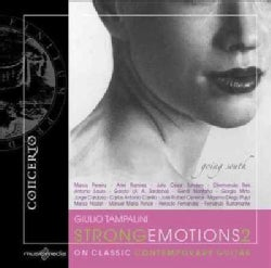 Giulio Tampalini - Strong Emotions: Vol. 2