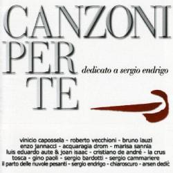 Various - Dedicato A Sergio Endrigo