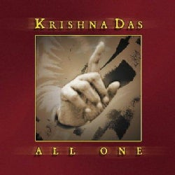 Krishna Das - All One