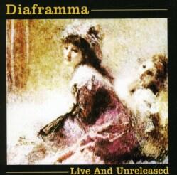 DIAFRAMMA - LIVE & UNRELEASED