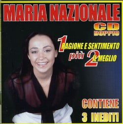 MARIA NAZIONALE - RAGIONE & SENTIMENTO/IL MEGLIO