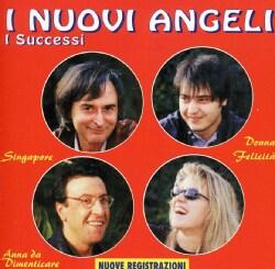 ANGELI NUOVI - I SUCCESSI