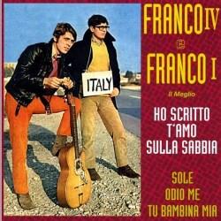 FRANCO IV E FRANCO I - FRANCO IV E FRANCO I