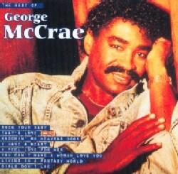 GEORGE MCCRAE - BEST OF GEORGE MCCRAE
