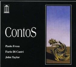 Paolo Fresu - Contos
