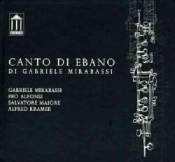 Gabriele Mirabassi - Canto Di Ebano