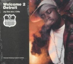Jay Dee - Welcome to Detroit: Beat Generation 1