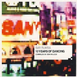 Various - Bar Rumba Ten Years of Dancing