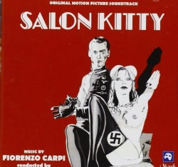 Various - Salon Kitty (Madam Kitty) (OST)