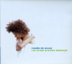 Rosalia De Souza - Brazil Precisa Balancar