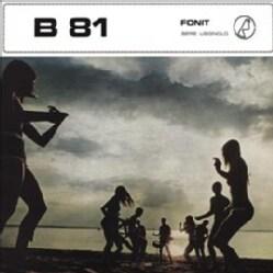 Fabio Fabor - B81: Ballabili Anni 70 (Underground)