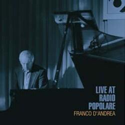 Franco D'Andrea - Live At Radio Popolare