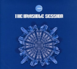 Invisible Session - Invisible Session
