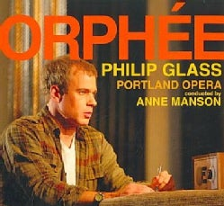 Portland Opera Orchestra - Glass: Orphee