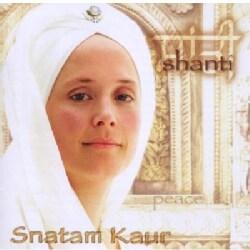 Kaur Snatam - Shanti