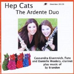 ARDENTE DUO - HEP CATS