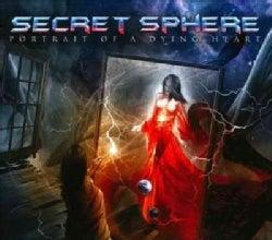 Secret Sphere - Portrait of a Dying Heart