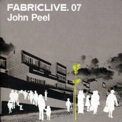 John Peel - Fabric Live 7