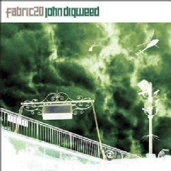 John Digweed - Fabric 20