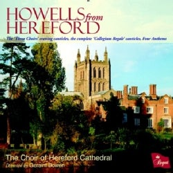 Peter Dyke - Howells from Hereford