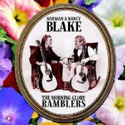 Norman & Nancy Blake - The Morning Glory Ramblers