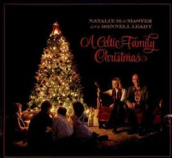 Donnell Leahy - A Celtic Family Christmas