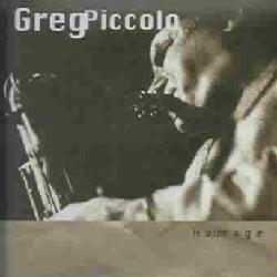 Greg Piccolo - Homage