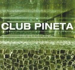 Various - Pineta Pacifico Lounge