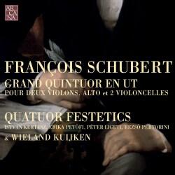Francois Schubert - Schubert: Grand Quintuor En Ut