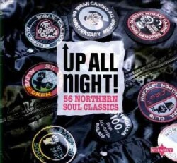 Up All Night - Northern Soul